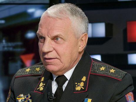 Омельченко: Летом 2010 года сотрудники военной разведки Польши получили от коллег из США фотосъемки со спутника, где запечатлен момент подрыва польского Ту-154М