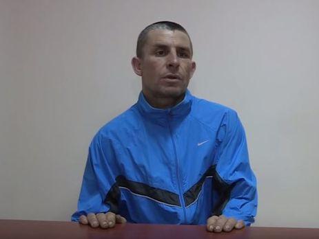 НаДонбассе боевика из РФ приговорили к15 годам тюрьмы