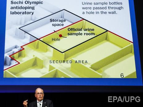 WADA ответило наслова В.Путина о«запугивании» организации