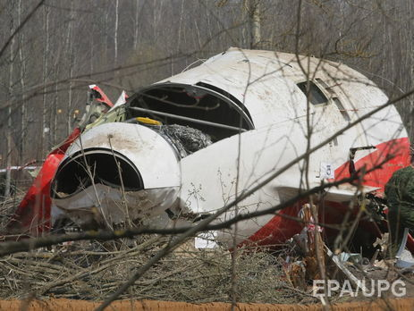 Мацеревич: РФ несет ответственность заавиакатастрофу под Смоленском
