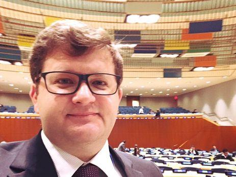 Пушков призвал Украинское государство платить взносы ПАСЕ вместоРФ
