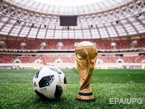 ФИФА может недопустить Испанию начемпионат мира-2018 пофутболу