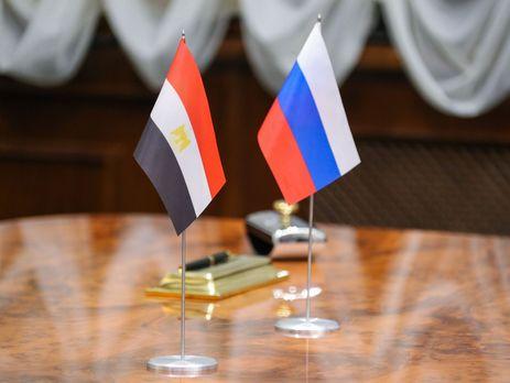 С1февраля возобновятся авиаперелеты между Москвой иКаиром— руководитель Минавиации Египта