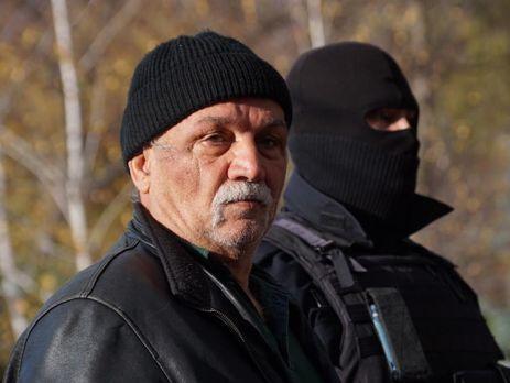 Арестованного по«делу овымогательстве» крымского татарина Чапуха переведут в поликлинику - юрист