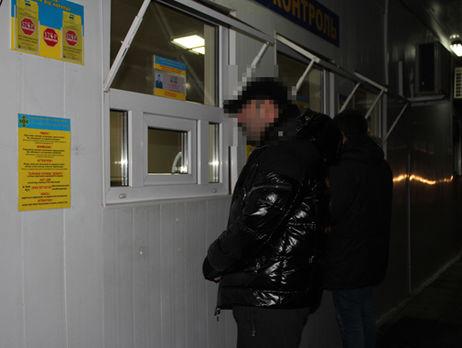 ЗУкраїни вислали «злодія взаконі» напрізвисько Коба