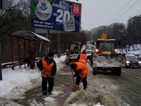 Договор уборки кровли от снега