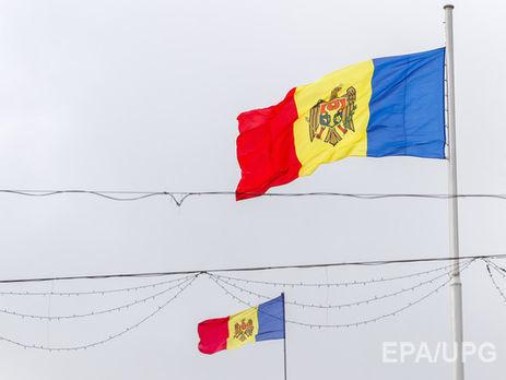 Молдова відкликала посла зРосії наневизначений термін