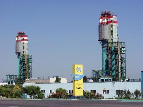 Одесский припортовый с конца октября возобновил производство продукции
