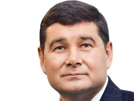 Суд позволил заочно расследовать злоупотребления народного депутата Онищенко