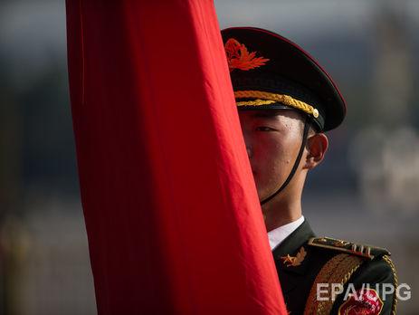 ВКитайской народной республике граждан города позвали посмотреть напубличную казнь рассылкой в социальных сетях