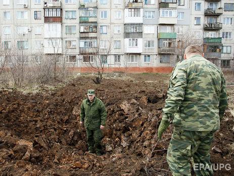 УРосії заявили, що її представники вСЦКК покинуть Україну 19 грудня