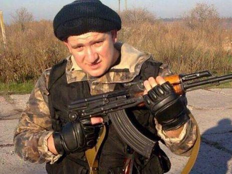 ВУкраинском государстве арестовали сепаратиста изкрымской «самообороны»