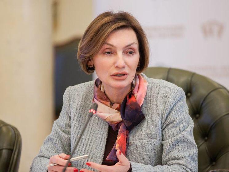 Картинки по запросу заместитель главы Нацбанка Екатерина Рожкова