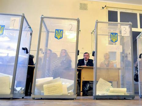 Нардепы добиваются полностью мажоритарных парламентских выборов -