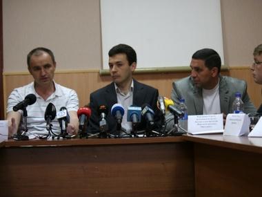 Идеологические противники в Николаеве объединились