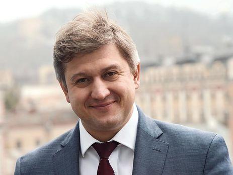 ВМинфине приветствовали арест активов Коломойского иБоголюбова