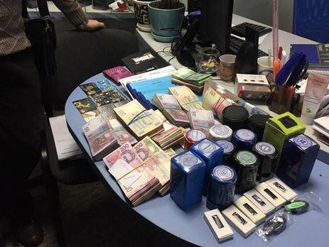 ВЗапорожье «Самопомощь» и«Оппозиционный блок» проводили фиктивные тендеры,— генеральный прокурор  Луценко