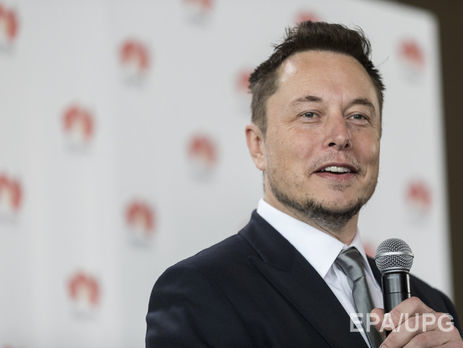 Миллиардер Илон Маск продемонстрировал новейшую ракету SpaceX Falcon Heavy