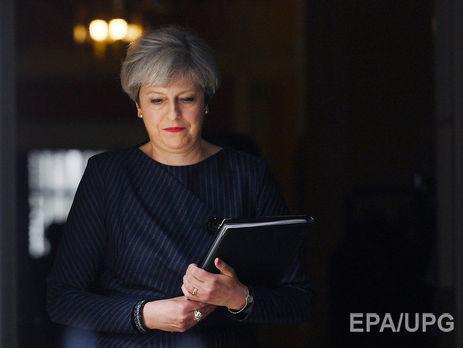 Британский премьер одобрила идею осуществления  роли Бонда дамой