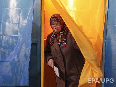 Здешние выборы вгосударстве Украина: милиция уже открыла 10 уголовных дел