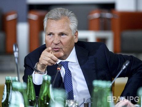 Президент Польши: Украинцы, работающие вПольше, помогают нашей экономике
