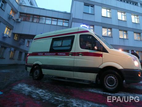 УМоскві автобус в'їхав у підземний перехід: четверо людей загинули