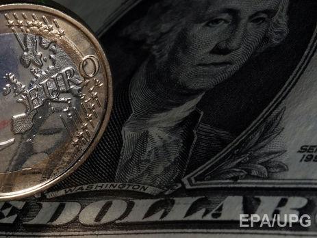 Гривна кдоллару упала вцене до27,95 грн/$