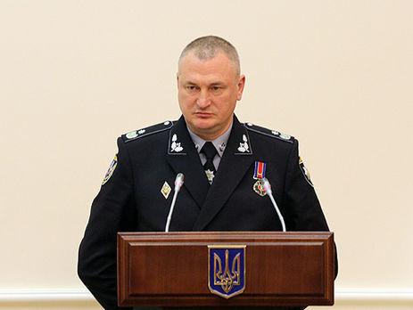 Ссамого начала года были убиты 6 служащих милиции - Нацполиция