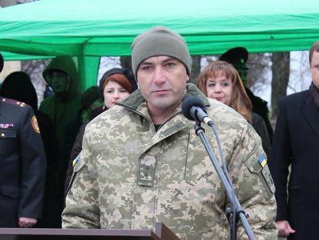 Розслідування замаху у92-й бригаді: командира притягнули додисциплінарної відповідальності