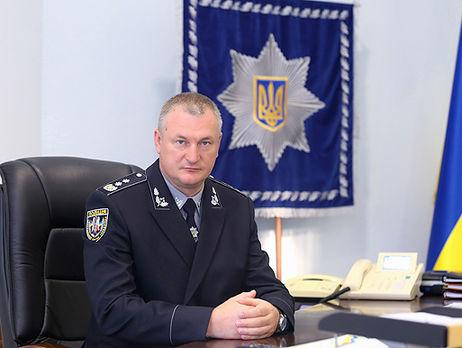 Нацполиция задержала подозреваемых вубийстве экс-директора «Укрспирта»,— Князев