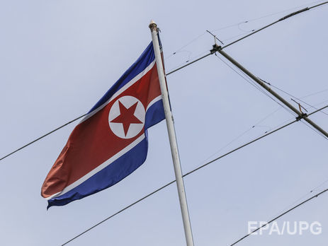 Американские власти расширили санкции вотношении Северной Кореи из-за баллистической программы