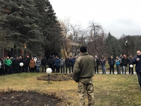 Пасечник подписал указ опомиловании пленных, которых передадут Киеву