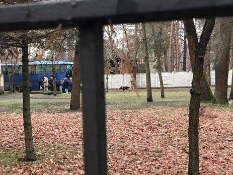Бойовики «ДНР» заявляють, щоодна зполонених відмовилася від обміну