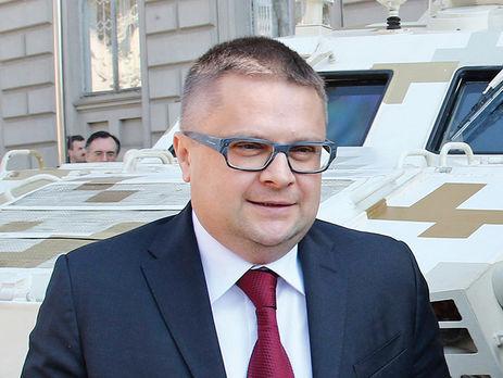 «Більше працювати звами небуду»: Гройсман просить Порошенка звільнити керівника «Укроборонпрому»