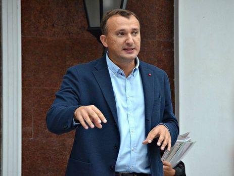 Насессии Ирпенского горсовета украинский гимн прервали русским