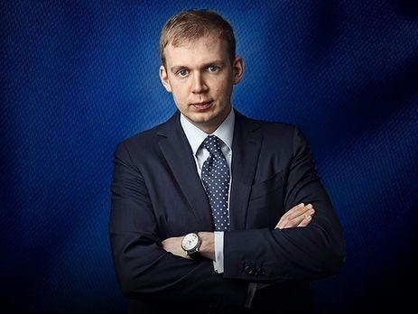 Суд арестовал средства медиахолдинга Курченко