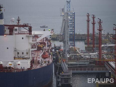 Російські танкери постачали нафту доКНДР усупереч санкціям ООН— ЗМІ