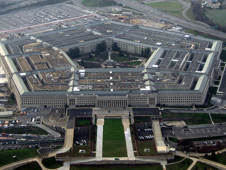 Пентагон отверг обвинения вподдержке боевиков ИГИЛ* вСирии
