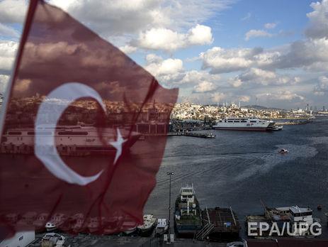 В Турции заявили, что ЕС должен быстрее выделять стране деньги на нужды сирийских беженцев