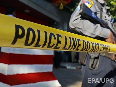 ВДенвере ветеран войны вИраке расстрелял полицейский патруль