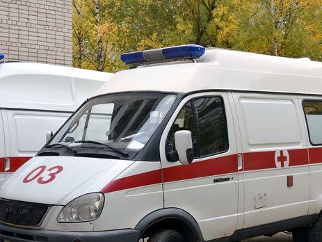 Неменее 20 человек попали встоличные клиники после запуска пиротехники