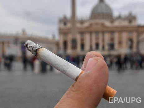 Дополной нищеты: сколько курильщики будут платить в2018