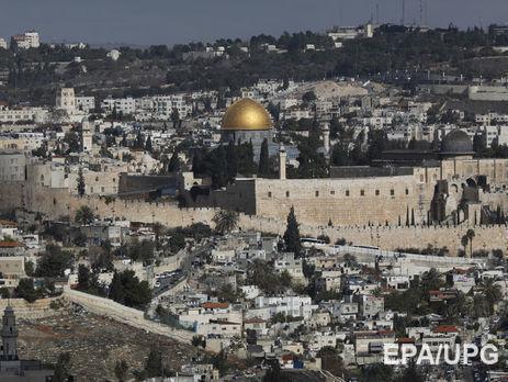 Уполномоченный США опроверг сообщение озаморозке помощи палестинским беженцам