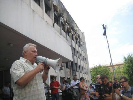 «Народного мера» Маріуполя засуджено засепаратизм