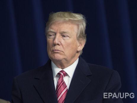 Трамп заявив, щоготовий поговорити з лідером КНДР