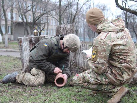 Азов уже використовує зброю зі США— BellingCat