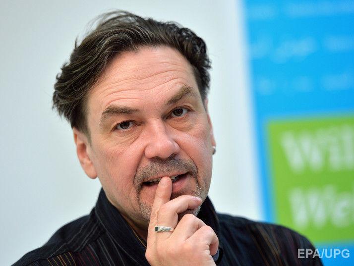 Міністр культури порадив сценаристам екранізувати книгу франківського письменника