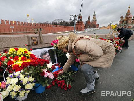 Илья Яшин объявил опроведении 25февраля акции памяти Бориса Немцова