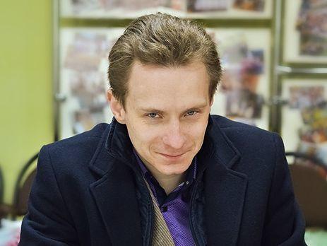 Известный артист изЛьвова оказался ярым сторонником боевиков ДНР-ЛНР