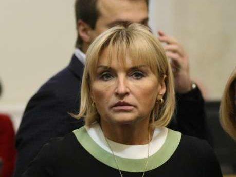 Прийде момент, коли ми розірвемо дипломатичні відносини з Росією, - Ірина Луценко